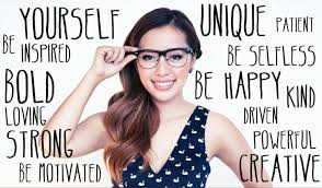 Inspiration/ Role Model Michelle Phan
